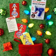 Take a look at the Grown-Ups' Stocking Stuffers event on #zulily today!