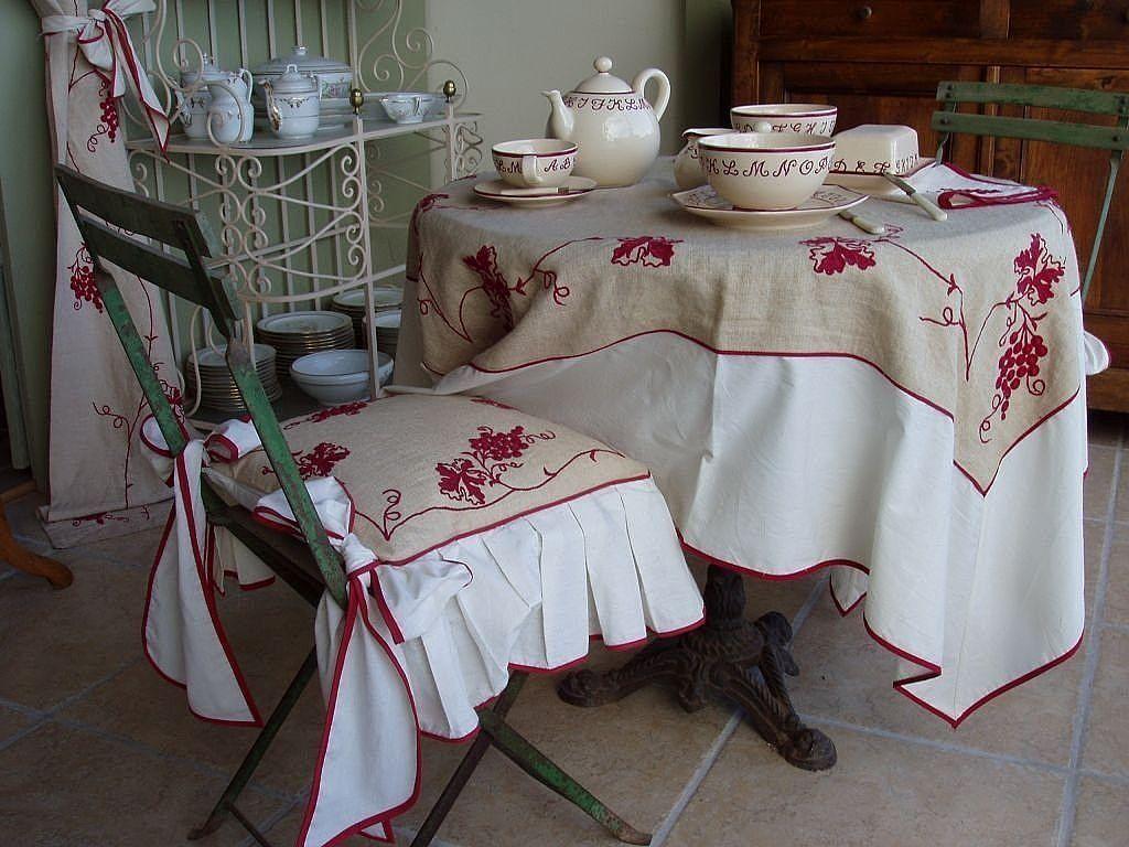 Cojines Para Sillas De Comedor | Disenos Romanticosde Cojines Para Sillas Sillas Es Facil Y