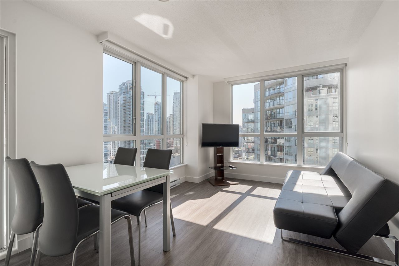 Want to live in Downtown, Vancouver? Browse ALL currently