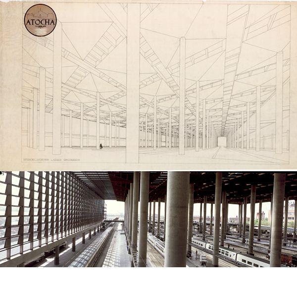 Moneo en 10 proyectos: del papel a la ciudad