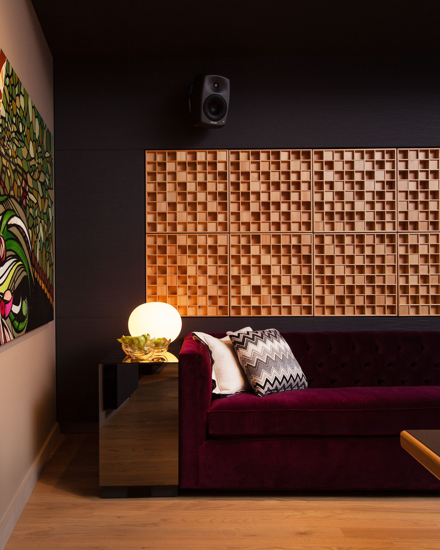 Custom Sofa | Credit: Alice Cottrell Interior Design Awesome Design