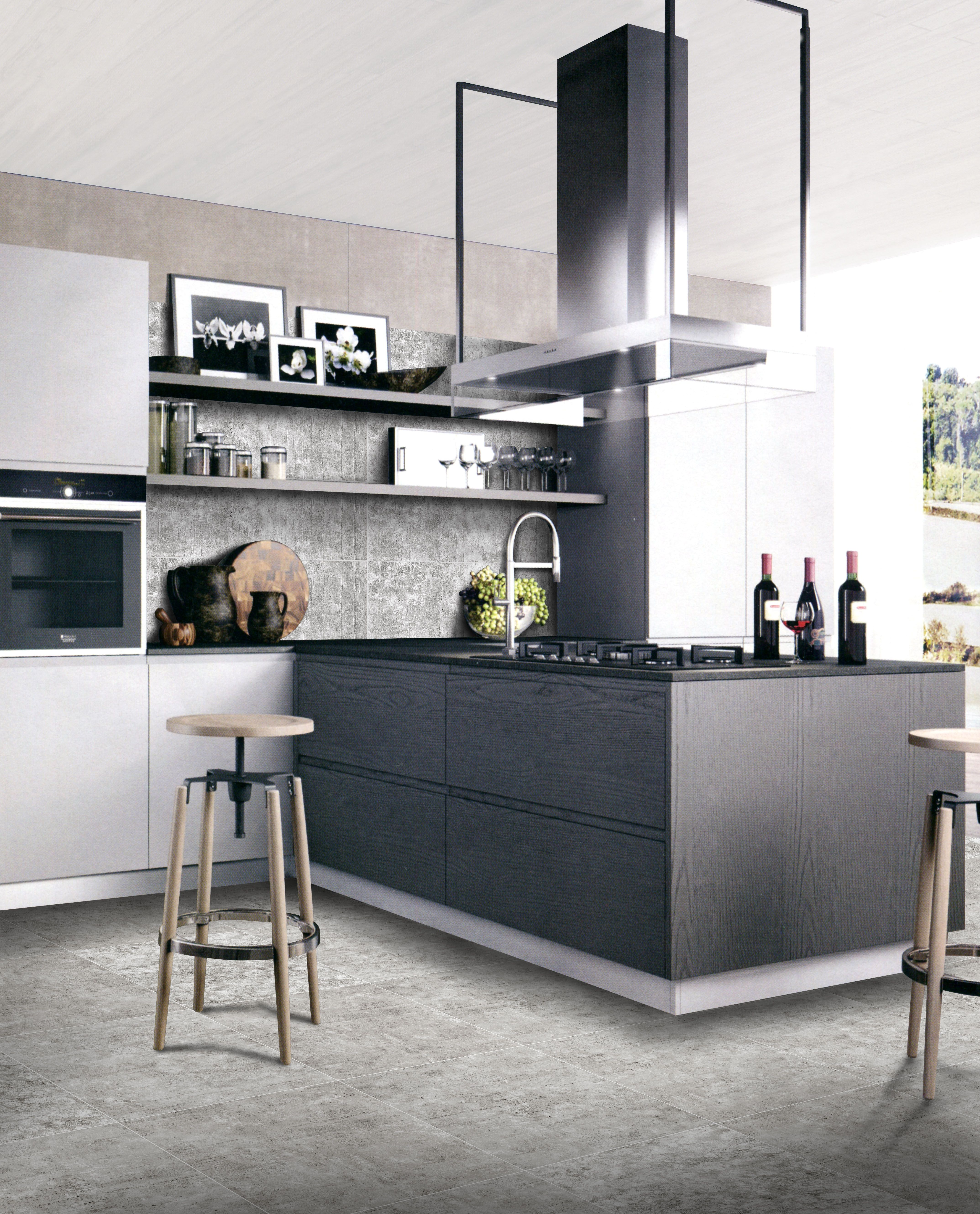 Pictures Suitable For Kitchen Walls   Dream House