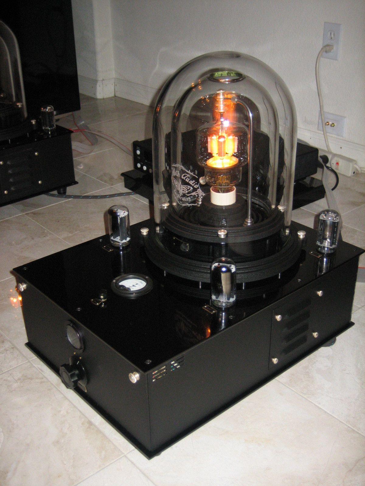 Moth Audio M