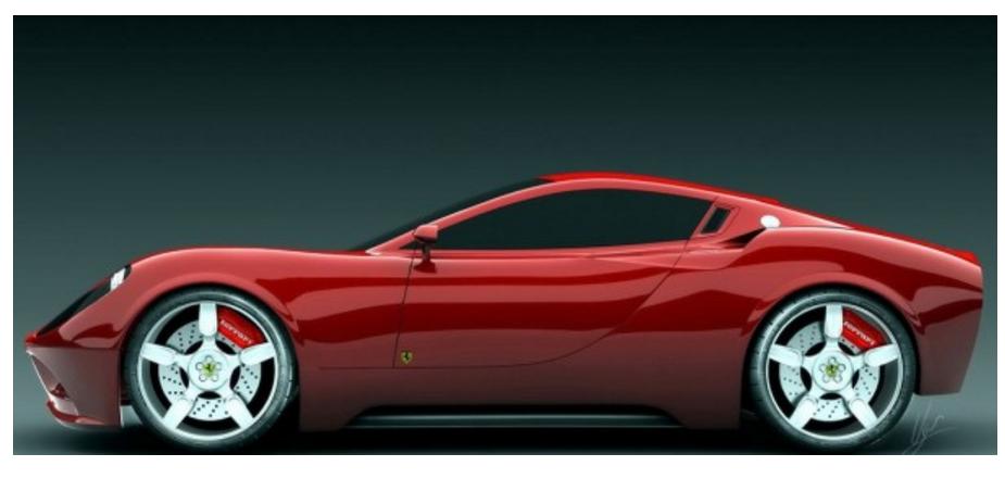 Image Result For 2018 Ferrari Dino
