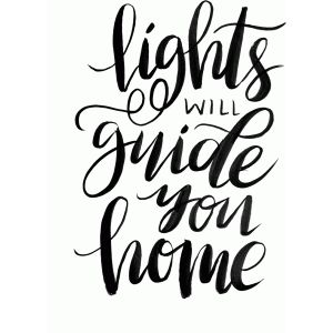 44++ Lights will guide you home tattoo info