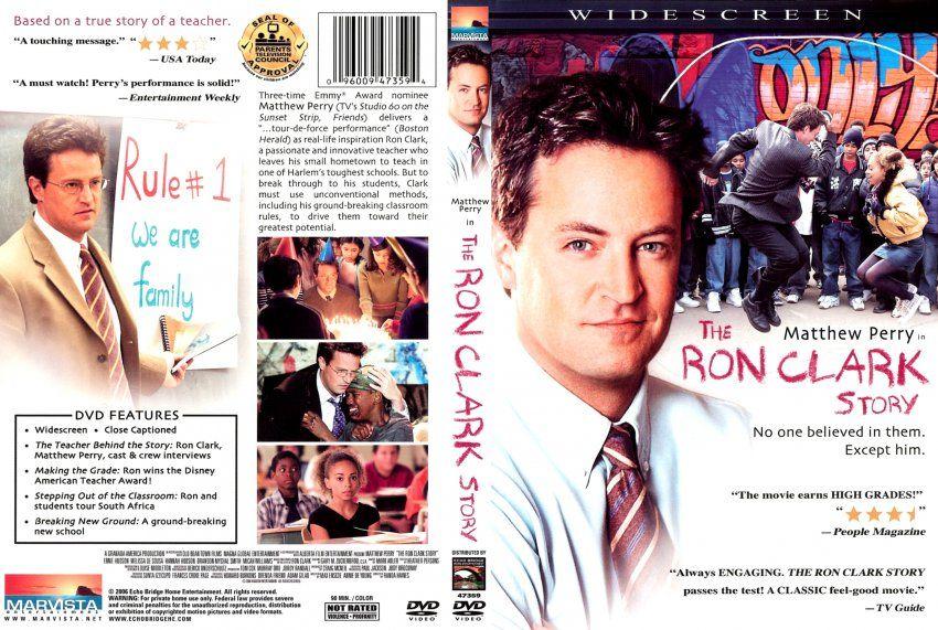 the ron clark story film
