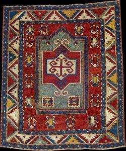 Antique Kazak Fachralo rugs, Fachralo Kazak rugs Tappeti