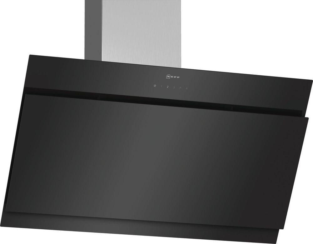 Details zu Design-Dunstabzugshaube NEFF DIHM 951 S (D95IHM1S0) 90 cm