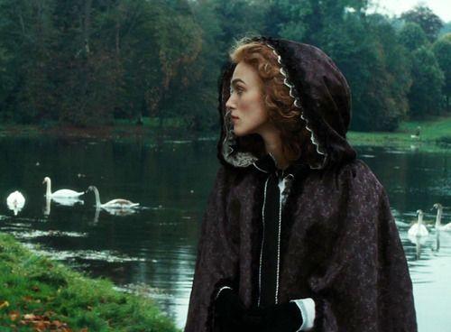 the duchess - such a good movie