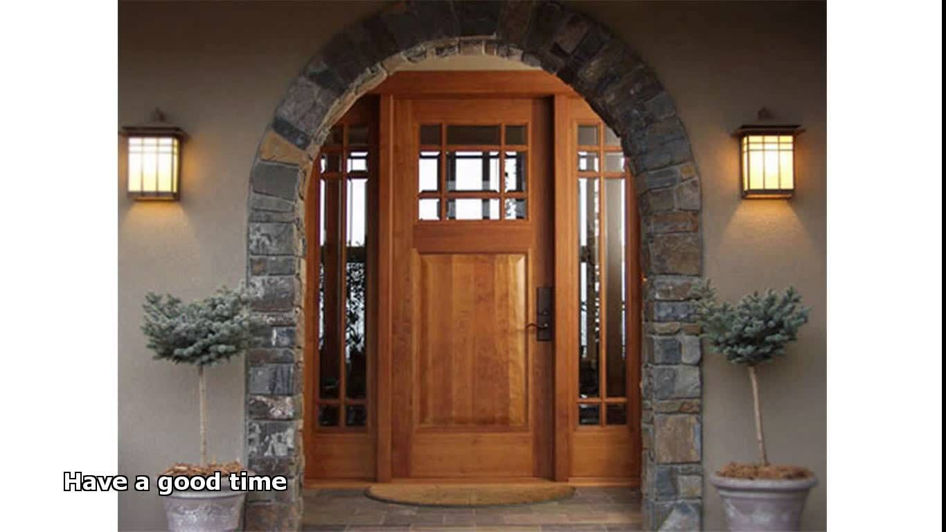 Residential Entrance Doors Google Search Architecture