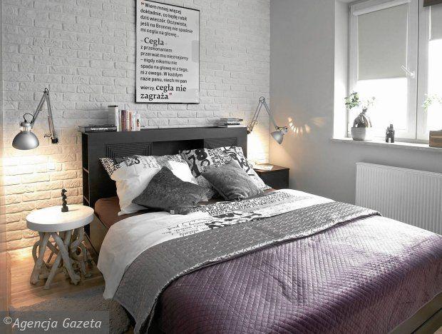 Sypialnia Leroy Merlin