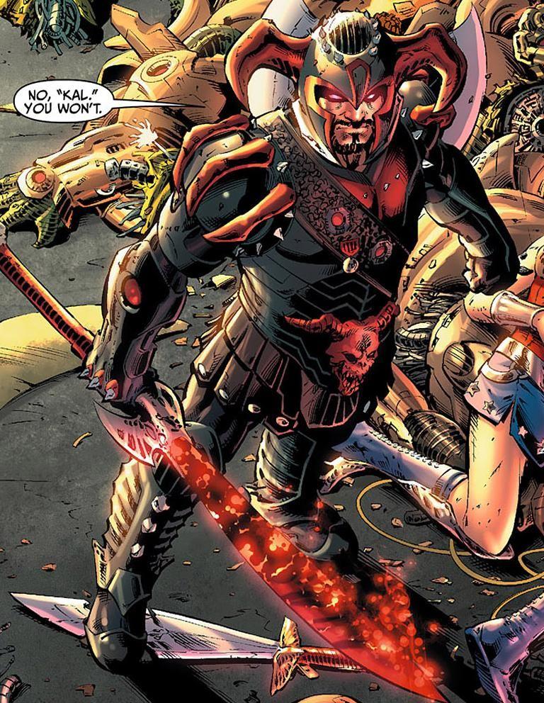 Steppenwolf Prime Earth Steppenwolf Dc Comics Dc Comics Comics