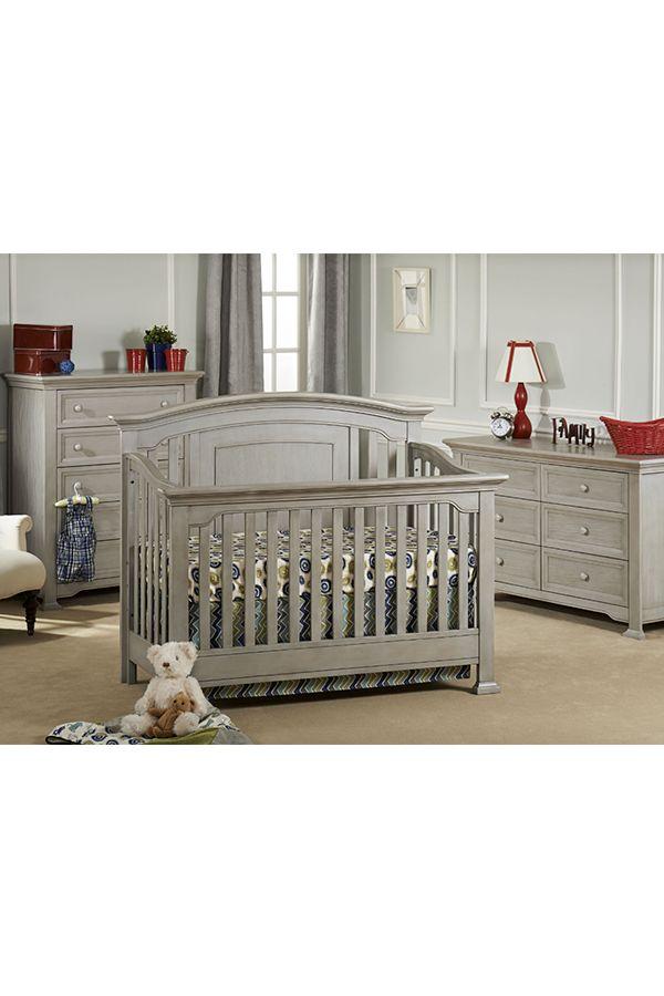 kingsley brunswick collection in ash gray kingsley crib nursery rh pinterest com