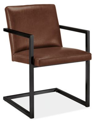 lira chairs in leather products leather dining chairs round rh pinterest com