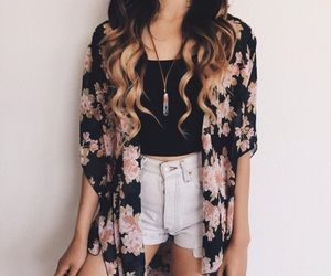 jacket, festival outfit, army print, summer, shirt Wheretoget