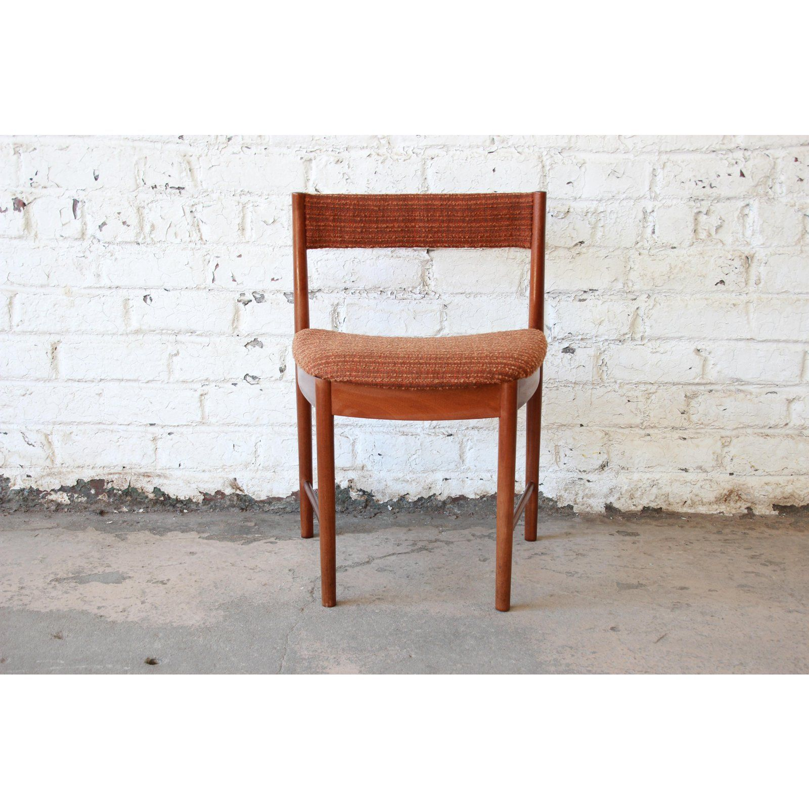 Miraculous G Plan Mid Century Modern Teak Wedge Shaped Dining Chairs Dailytribune Chair Design For Home Dailytribuneorg