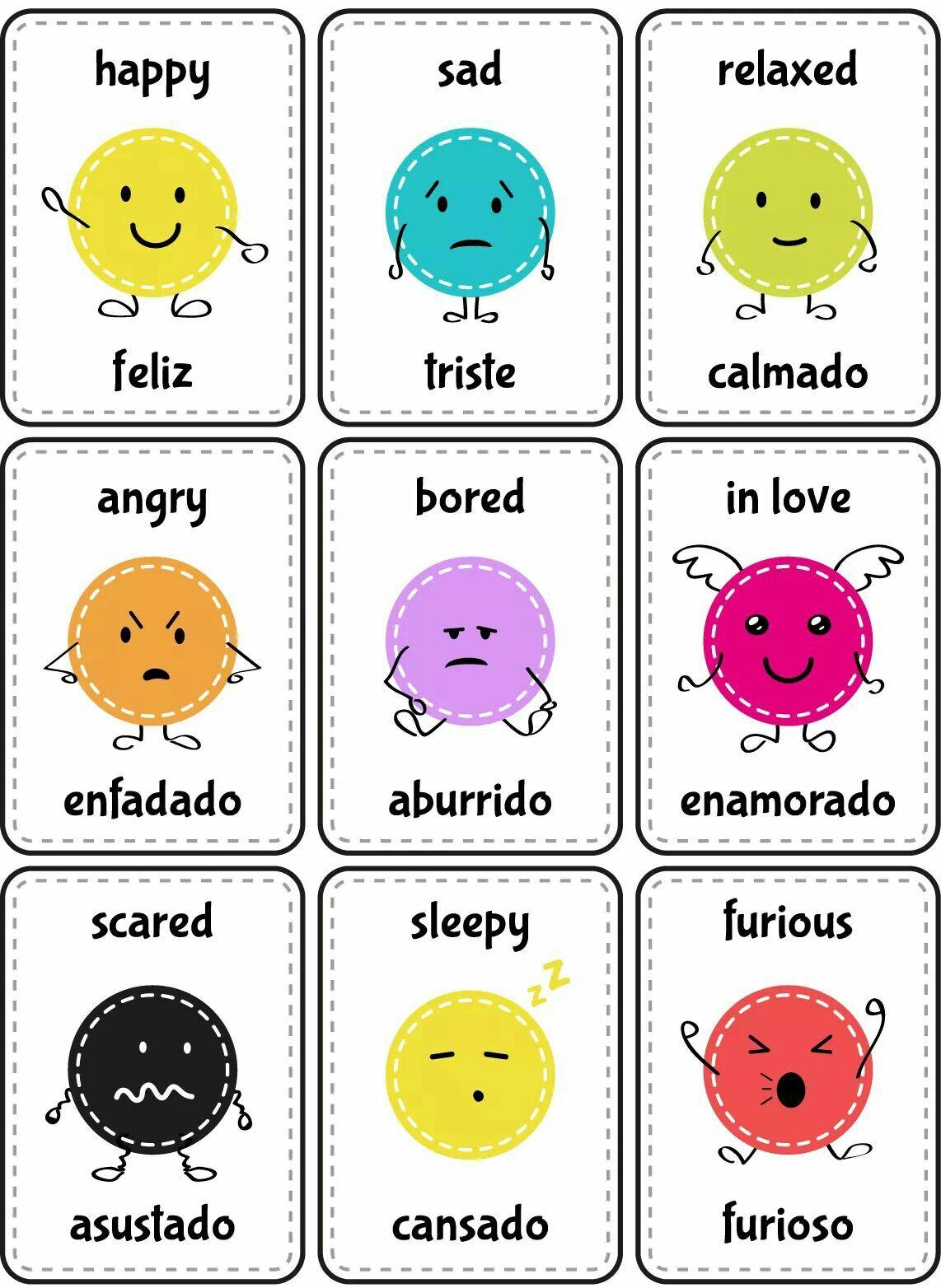 Pin By Charissa Sumka On Learning Spanish