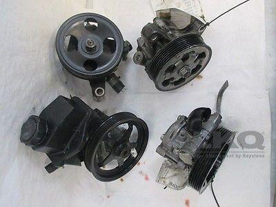 2008 Lexus Rx350 Power Steering Pump Oem 61k Miles Lkq139635809 Mini Van Mercedes Benz Gl Bmw 535i
