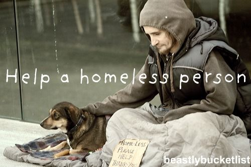 Pin By Ashley Paskill On Bucket List Homeless People Helping The Homeless Homeless