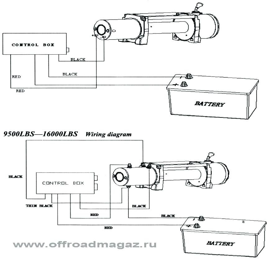 elegant example atv winch rocker switch wiring pictures