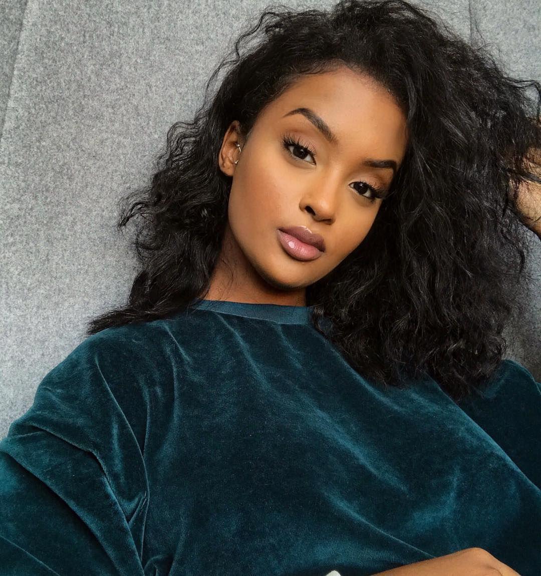 African Beauty: Black Beauty Women, Beautiful