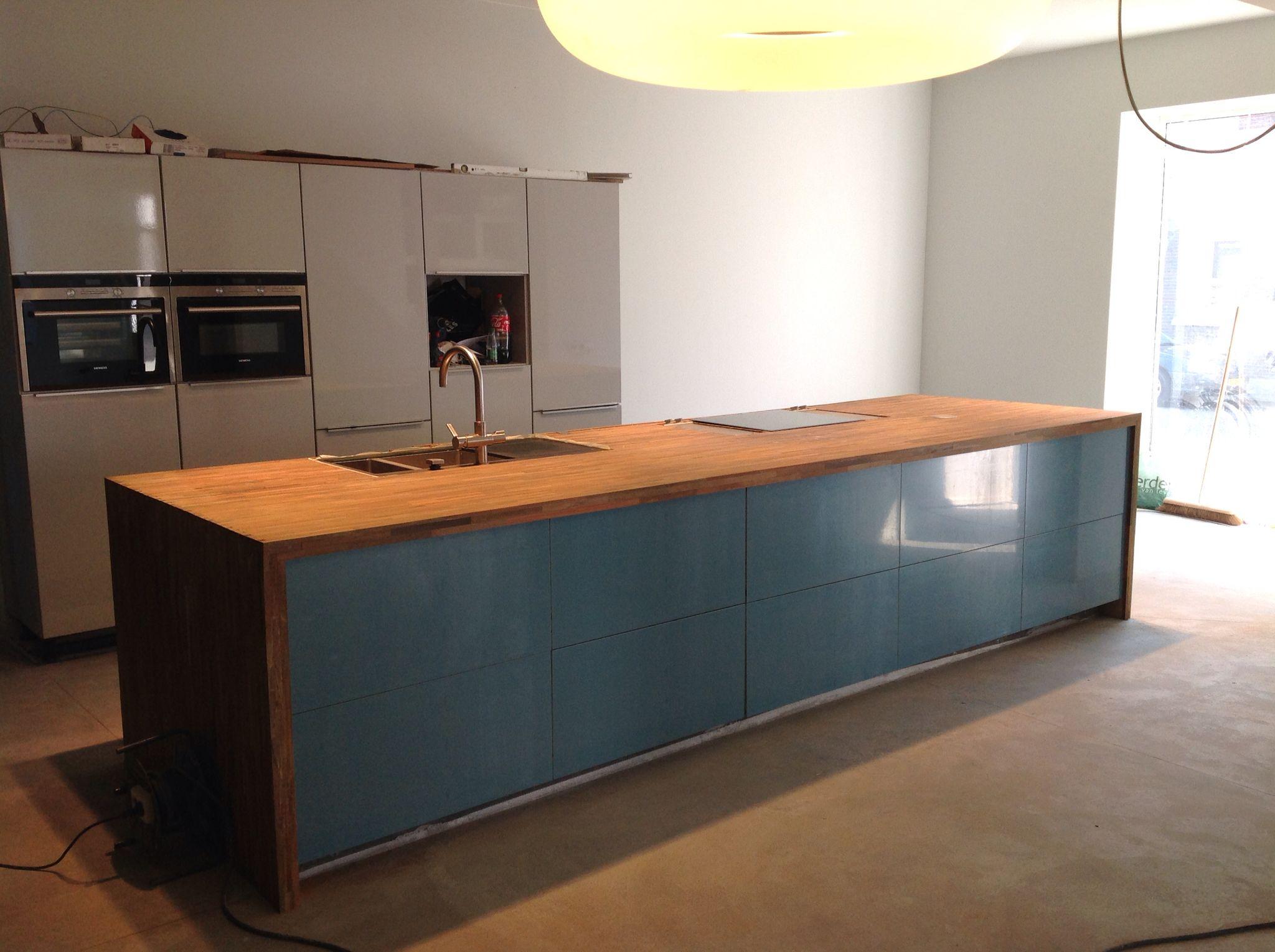 Wfk Küchen ~ Ikea has a new door style kallarp. high gloss gray turquoise