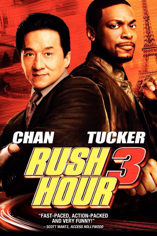 Rush Hour 3 Rush Hour 3 Rush Hour Crime Movies
