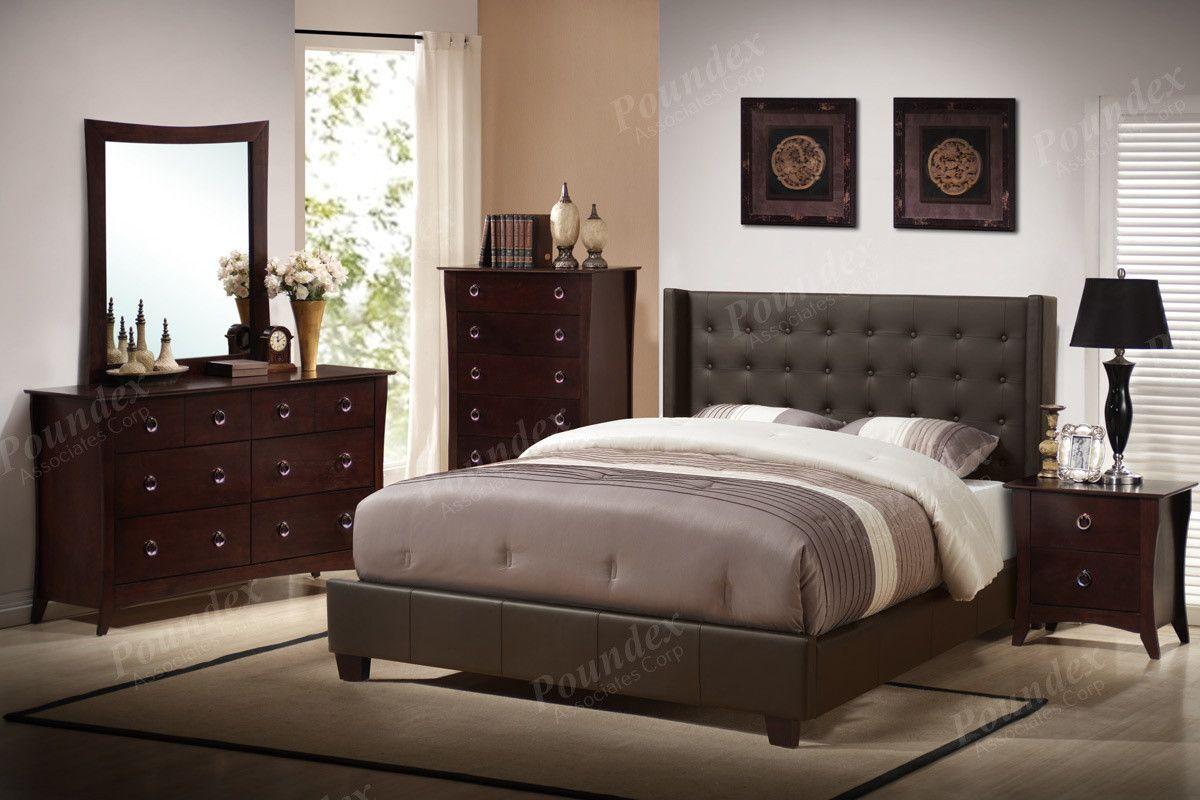 Queen Bed | Room decoration | Pinterest
