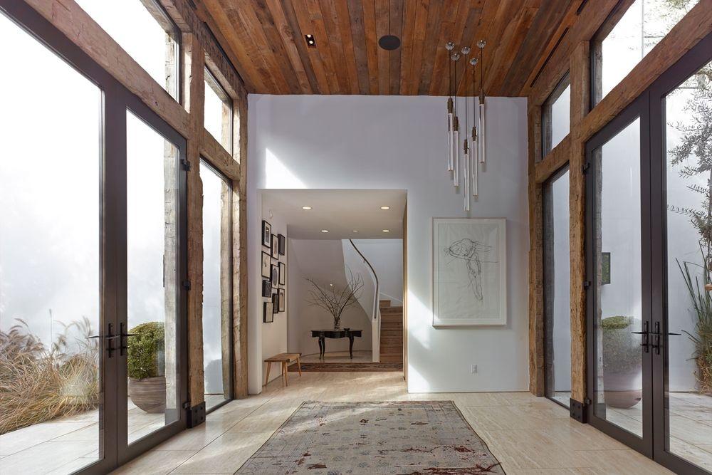 standard architecture / kayne-ehrlich residence, los angeles