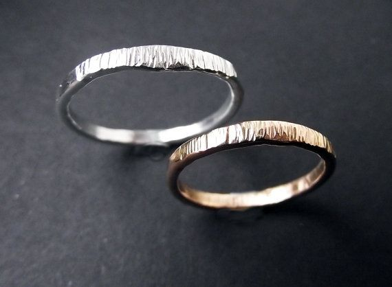 14kg Land And Ocean Ring Gold Or Sterling Silver By Nestedyellow 400 Yellow Jewelryss