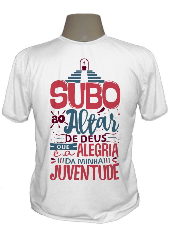 Pin de Linguagem do Céu em Camisetas Catolicas  1efec05433b