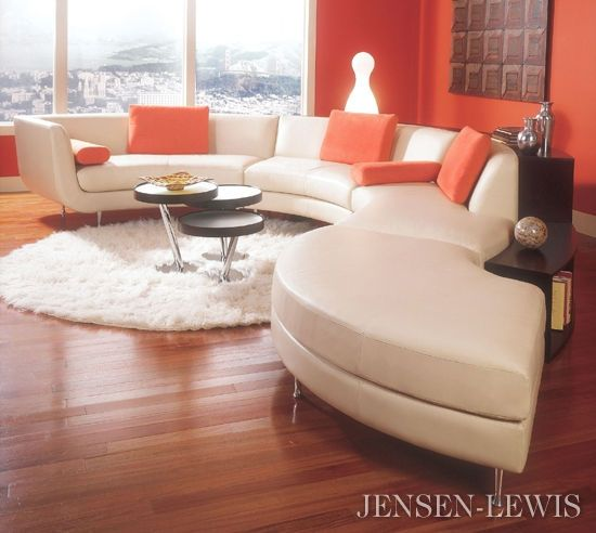 Jensen Lewis New York Modern And Contemporary Furniture Store.