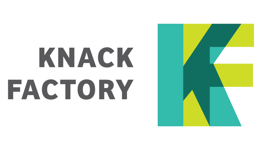 Knack Factory. Our kids apron is included in the 5th annual Maine Made Gift Guide!