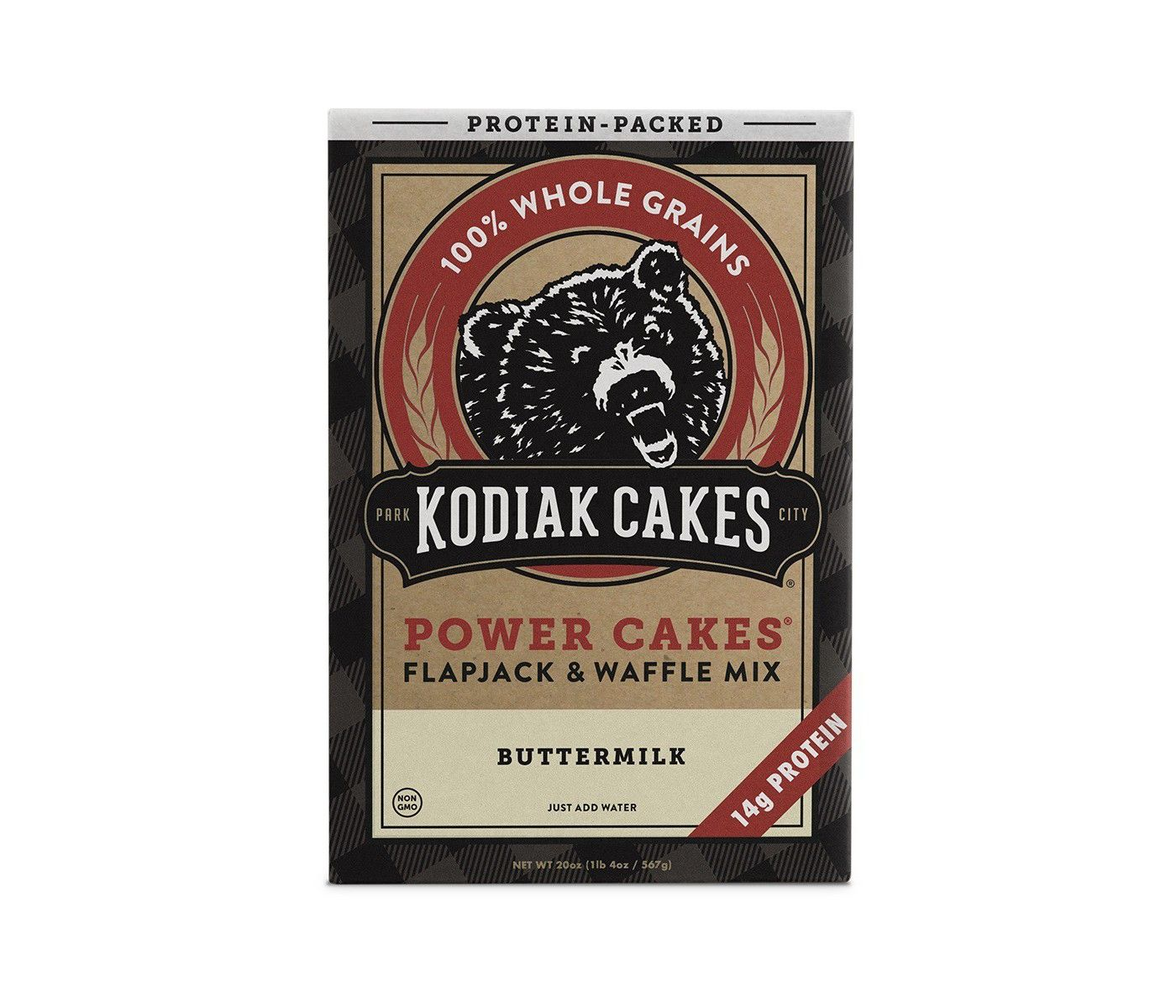 Kodiak Cakes Protein Packed Buttermilk Flapjack Waffle Mix 20oz Kodiak Cakes Peanut Butter Flapjacks Kodiak Cakes Protein