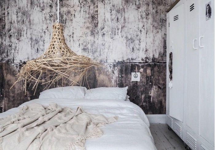 ▷ 1001 + modèles de papier peint tendance phares - papier peint pour chambre a coucher