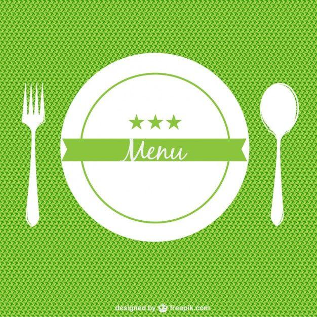 Vector free restaurant menu graphics Illustrations Pinterest - free printable restaurant menus