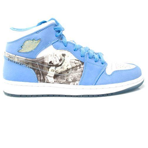 Unc Jordans  Foot Fetish  Air Jordans, Tar Heels, Jordans-1454