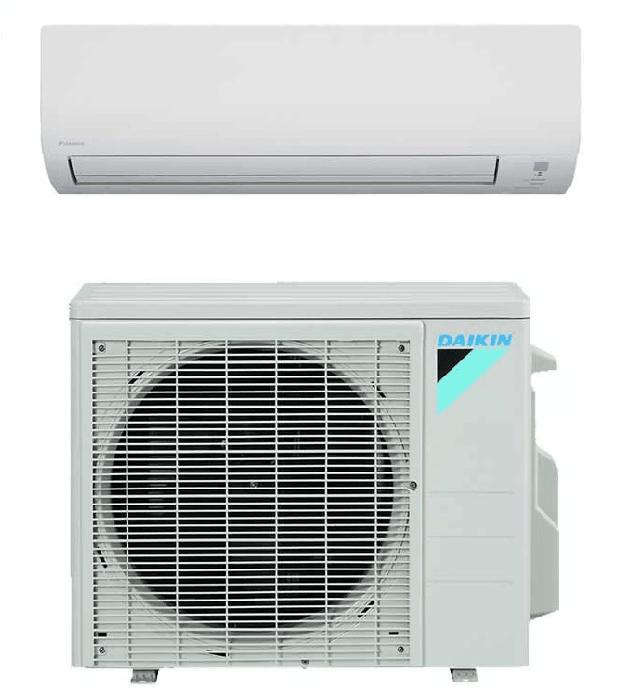 Single Zone 12000 Btu 1 Ton 400 600 Sq Feet In Minisplitwarehouse Com We Can Help You Find Exa Heat Pump Air Conditioner Ductless Mini Split Heat Pump System
