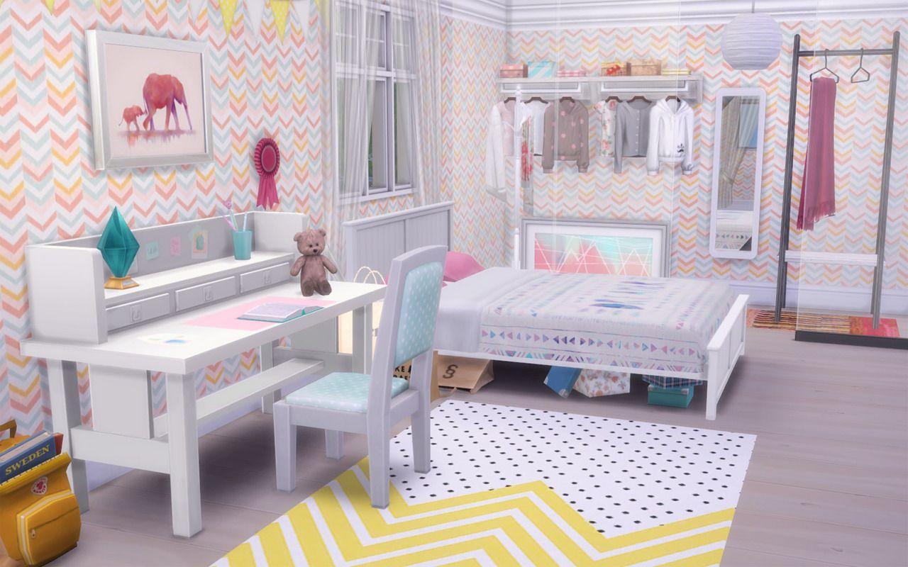 sim for a dream | Sims, Home decor, Sims 4