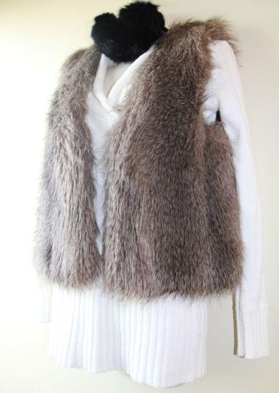 Fall Trend Fur