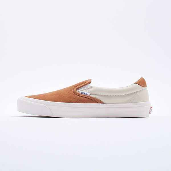vans classic slip on 59 lx