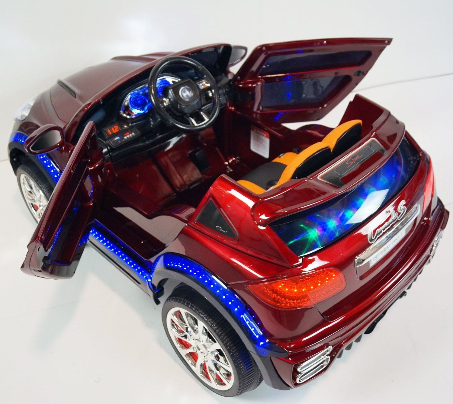 Porsche Cayenne style 2016 Ride On Car For Kids with