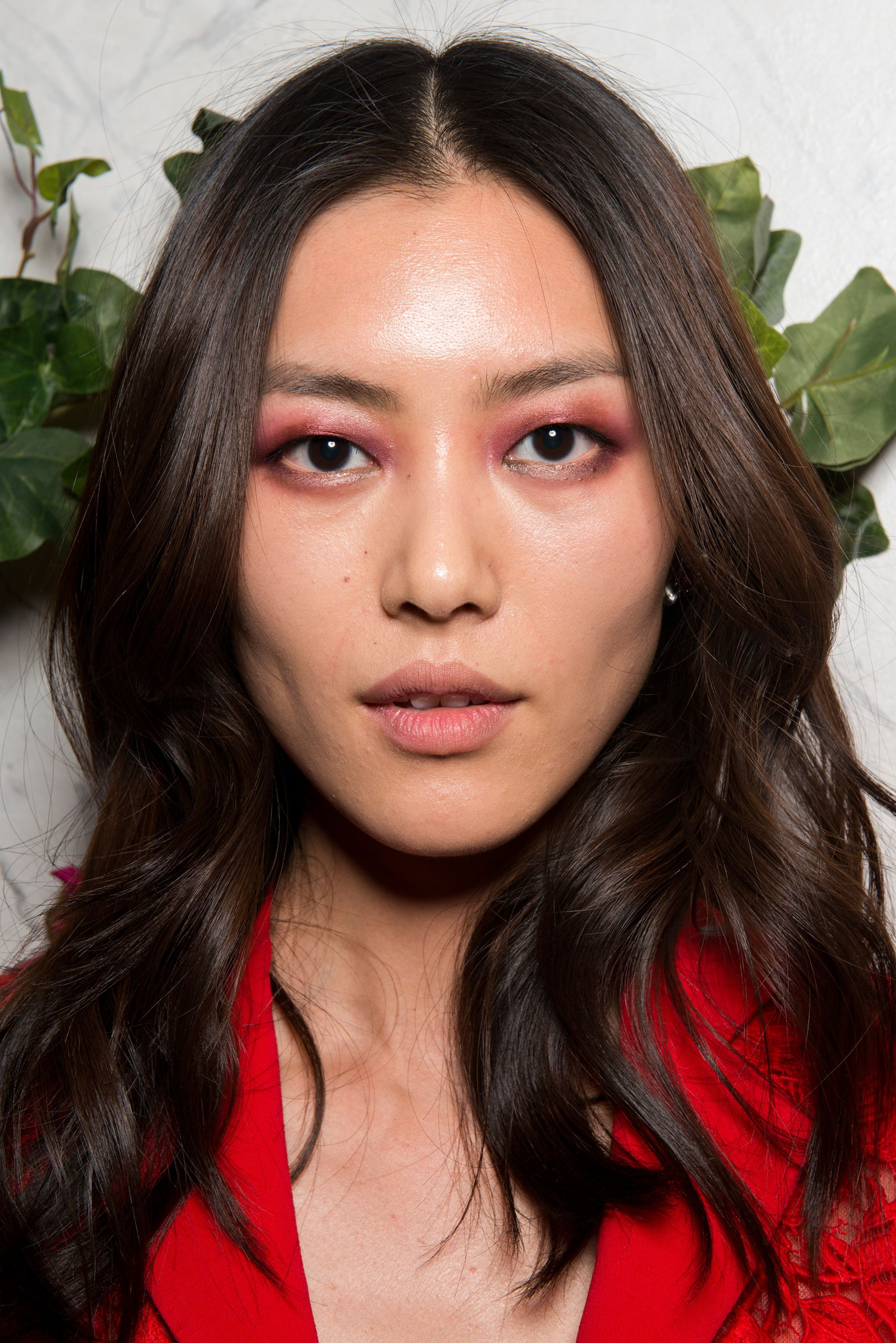 La perla u fw   makeup  Pinterest  La perla Makeup and Face