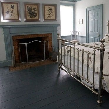 Floorboard Paint Country Bedroom Decor Beautiful Bedrooms Bedroom Design