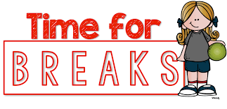 Youtube Video of a break break for students to participate ...