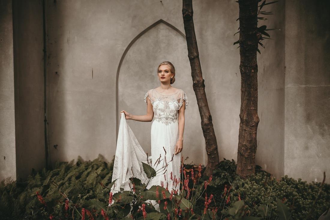 Secret Garden | Anna Campbell Anna Campbell Adelaide Wedding Dress ...