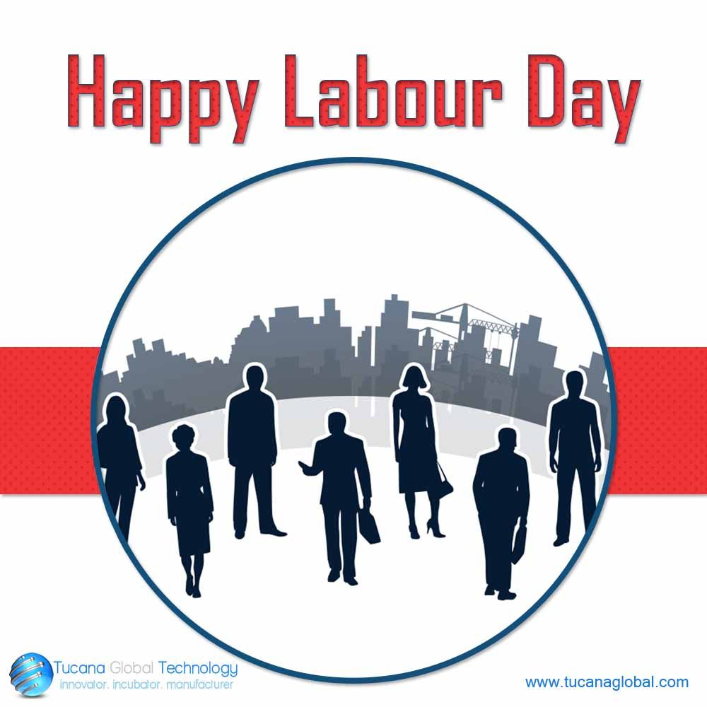 Wishing Everyone A Very Happy #LaborDay in #DominicanRepublic and #Ukraine.