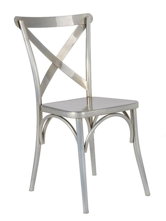 Tremendous X Metal Chair Dining Chairs Dining Chairs Contemporary Dailytribune Chair Design For Home Dailytribuneorg