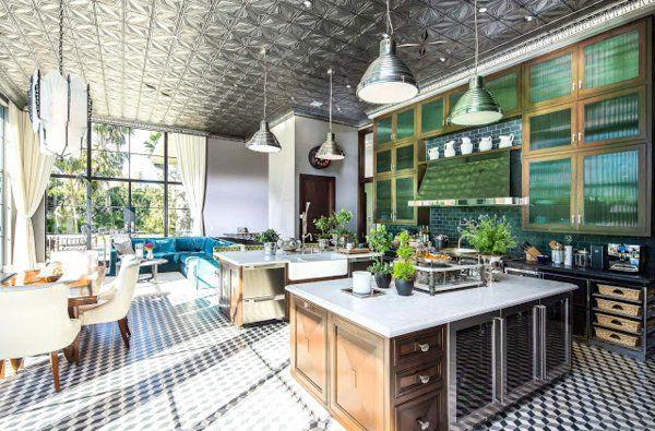 best rsultats de recherche duimages pour cuisine art deco with cuisine design le havre. Black Bedroom Furniture Sets. Home Design Ideas