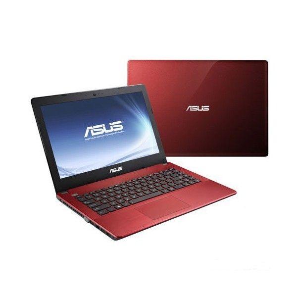 Jual Laptop Notebook Asus X455la Wx129d Red Harga Spesifikasi Review Laptop Asus Notebook Laptop